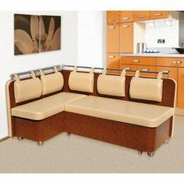 Мебель для кухни - Кухонный уголок Люкс, 0