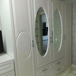 Шкафы, стенки, гарнитуры - Шкаф Жемчужина 2-х метровый, 0