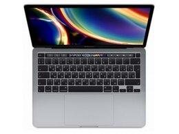 Ноутбуки - MacBook Pro 13 16GB/1TB MWP52 Gray Новый, 0
