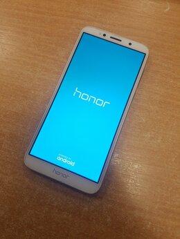 Мобильные телефоны - Телефон Honor 7s, 0