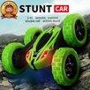 Машинка перевертыш RC Stunt Car Double Sided с пультом управления по цене 1400₽ - Радиоуправляемые игрушки, фото 0