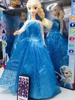 Куклы и пупсы - Кукла Холодное сердце 380-3, 0