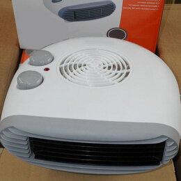 Обогреватели - тепловентилятор мощный обогреватель, 0