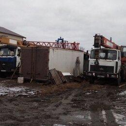 Спецтехника и спецоборудование - Аренда автокрана 25 тонн , 0