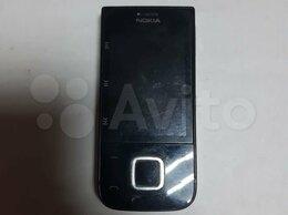 Мобильные телефоны - Nokia 5330 Slide Black, 0