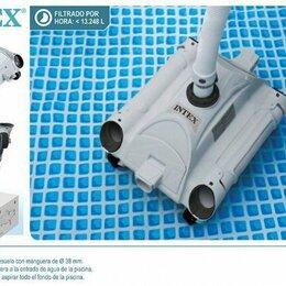Прочие аксессуары - Пылесос автоматический Intex, 0