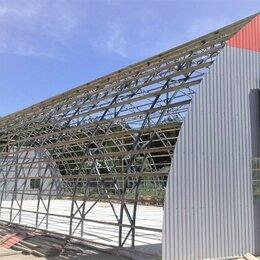 Готовые строения - Быстровозводимые здания. Металлоконструкции., 0