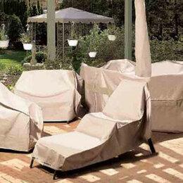 Аксессуары для садовой мебели - Чехлы для садовой мебели, 0
