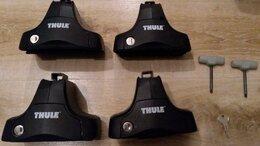 Перевозка багажа - Упоры Thule 754, 0
