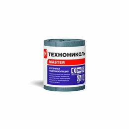 Изоляционные материалы - Отсечная гидроизоляция технониколь 200, 0