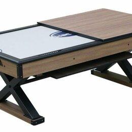 Игровые столы - Аэрохоккей Weekend Superior 7 ф, 0