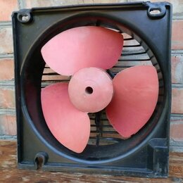 Вентиляторы - Вентилятор., 0