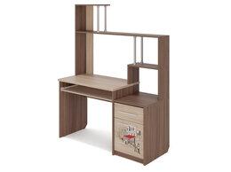 """Компьютерные и письменные столы - Стол компьютерный """"Монако"""", 0"""