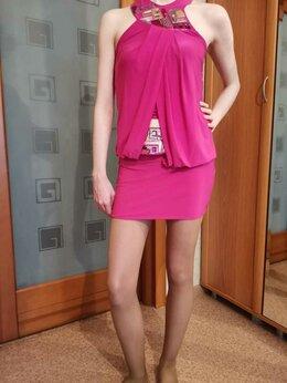 Платья - Вечернее платье в отличном состоянии., 0