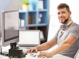 Консультанты - Помощник менеджера онлайн на пк, 0