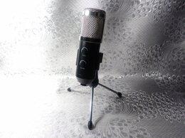 Микрофоны - Конденсаторный микрофон BM100, 0