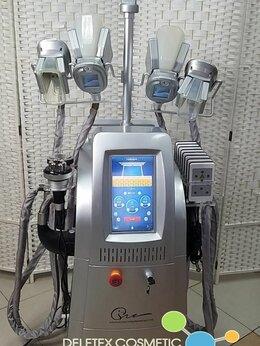 Другое - Аппарат криолиполиза (удаление жировых отложений), 0