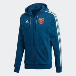 Куртки - оригинальная толстовка с капюшоном Adidas…, 0