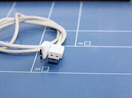 Компьютерные кабели, разъемы, переходники - USB 3.0 кабель Samsung Оригинал, 0