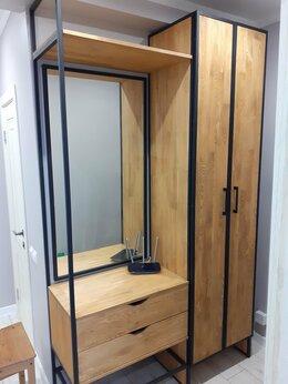 Шкафы, стенки, гарнитуры - Прихожая в стиле лофт , 0