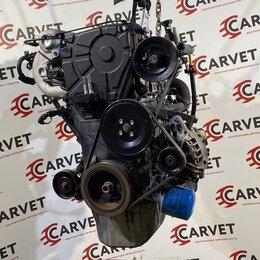 Двигатель и топливная система  - Двигатель G4ED Hyundai Accent, Elantra, Getz 1.6 , 0