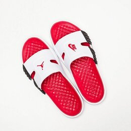 Шлепанцы - Сланцы Nike Air Jordan, 0