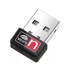 Оборудование Wi-Fi и Bluetooth - Мини USB Wifi адаптер, 0