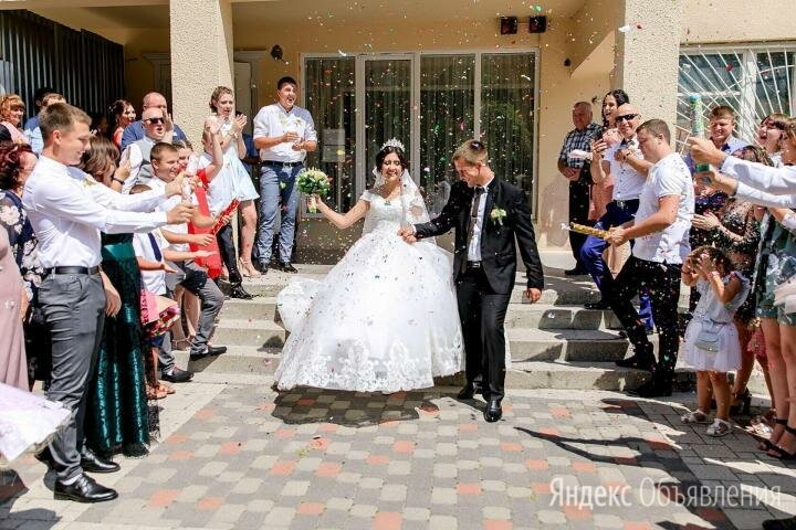 Свадебный фотограф  по цене 20000₽ - Фото и видеоуслуги, фото 0