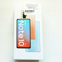 Мобильные телефоны - Xiaomi Redmi Note 10 PRO, 0