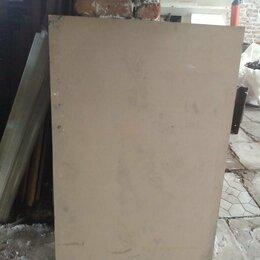 Древесно-плитные материалы - плита МДФ, 0