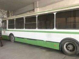Спецтехника и навесное оборудование - Автобус ЛиАЗ, 0