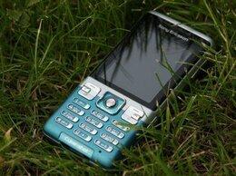 Мобильные телефоны - Новый Sony Ericsson C702i Cyber-shot™ (оригинал), 0