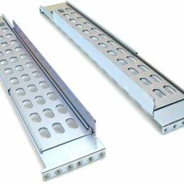 """Стойки и крепежи -  Крепеж в стойку 19"""" APC Smart-UPS RT 19"""" Rail Kit, 0"""
