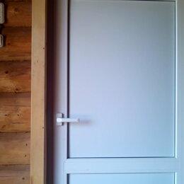 Дизайн, изготовление и реставрация товаров - Двери пластиковые межкомнатные, 0