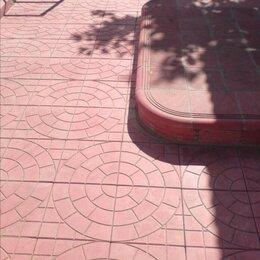 Тротуарная плитка, бордюр - Тротуарная плитка, брусчатка, бордюры , 0