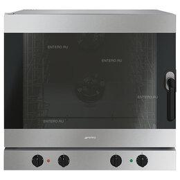 Жарочные и пекарские шкафы - Печь конвекционная SMEG ALFA 625 H-2, 0