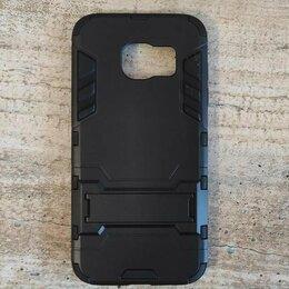 Чехлы - Чехол бампер для Samsung s7 edge, 0