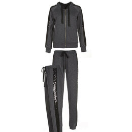 Спортивные костюмы - Костюм DEHA fw B92241 ж., 0