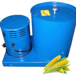 Прочее оборудование - Кукурузолущилка электрическая (240кг кукурузы в…, 0