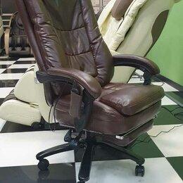 Приборы и аксессуары - Офисное массажное кресло, 0