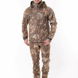 Одежда и обувь - Мембранный костюм для охоты и рыбалки, 0