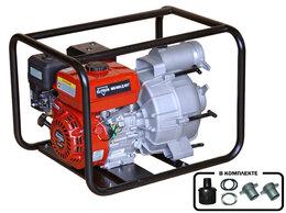 Мотопомпы - Мотопомпа бензиновая Elitech МБ 800Д80Г, 0
