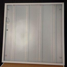 Люстры и потолочные светильники - универсальная панель 36вт нейтральный белый, 0