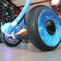 Моноколеса и гироскутеры - Гироскутер Мини Сигвей Mini Robot 36V , 0