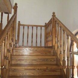 Лестницы и элементы лестниц - Лестницы , 0