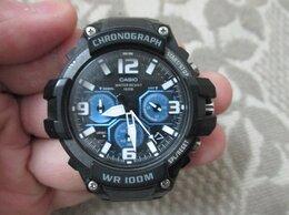 Наручные часы - Часы Casio MCW-100H, 0