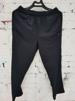 Брюки - Воркаут штаны Nike Men's Athletic Workout Pants, 0
