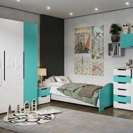 Кроватки - Спальня детская МИА, 0