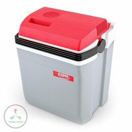 Сумки-холодильники - Автомобильный холодильник Ezetil E 28S 12V, 0