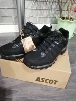 Кроссовки и кеды - Кроссовки Ascot новые, 0